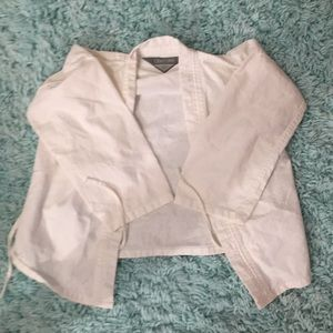century Other - Karate outfit